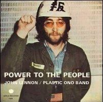 Power To The People/Touch Me - 1971
