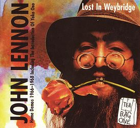 John Lennon: Lost In Weybridge